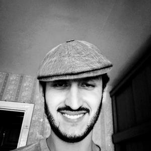 Сардор, 24 года, Одинцово