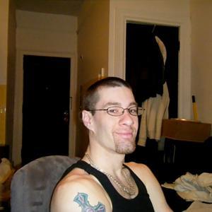 Samuel, 45 лет, Железнодорожный
