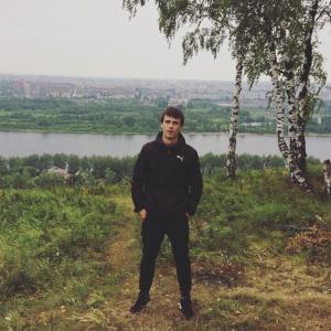 Алексей, 26 лет, Кемерово