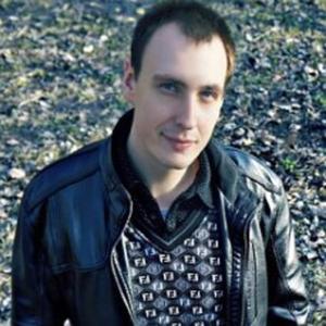 Дмитрий, 36 лет, Москва
