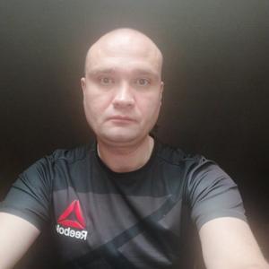 Макс, 37 лет, Ульяновск