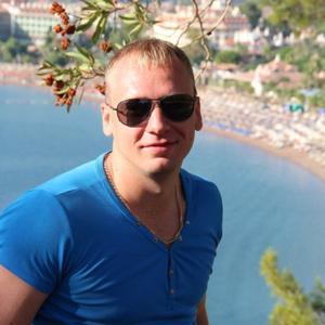 Сергей, 42 года, Верхняя Салда