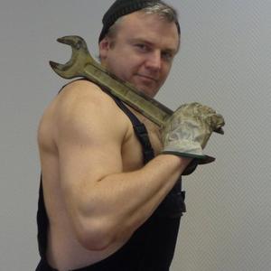 Шурик, 41 год, Пудож
