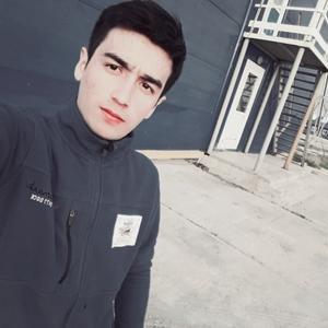 Акмалжон, 23 года, Когалым