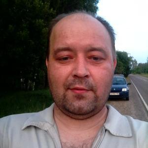 Рус, 43 года, Краснозаводск