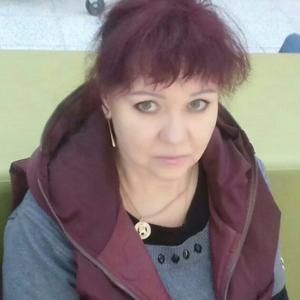 Светлана, 54 года, Новосибирск