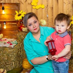 Алёна, 43 года, Иваново