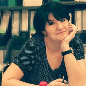 Елена, 42 года, Новосибирск