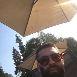 Зевс, 33 года, Черноголовка