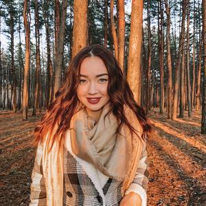 Алиса, 26 лет, Липецк