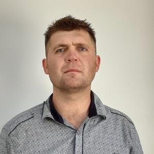 Евстрат, 36 лет, Горячий Ключ