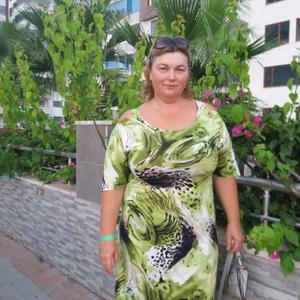 Светлана, 50 лет, Санкт-Петербург