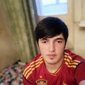 Сулаймон, 23 года, Тверь