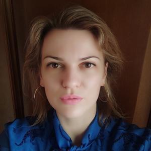 Любовь, 34 года, Серпухов