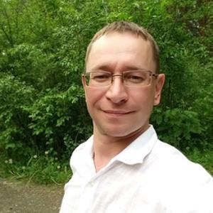 Виталий, 45 лет, Дегтярск