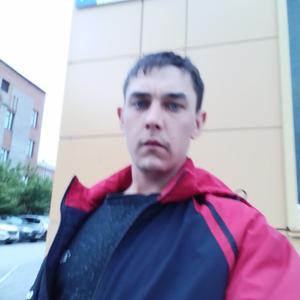 Николай Севостьянов, 29 лет, Ачинск