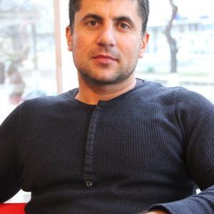 Фёдор, 40 лет, Симферополь