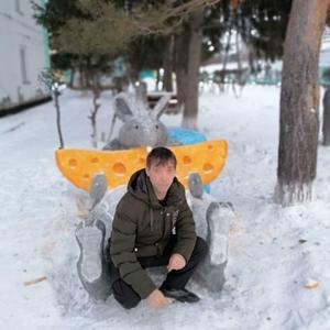 Витя, 30 лет, Омск