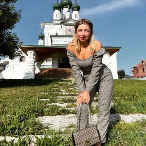 Елизавета, 32 года, Санкт-Петербург