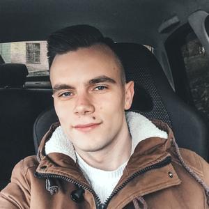 Андрей, 25 лет, Оленегорск