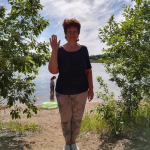 Мила, 57 лет, Санкт-Петербург