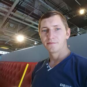 Сергей, 33 года, Брянск