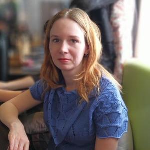 Ирина Яковлева, 36 лет, Маркс