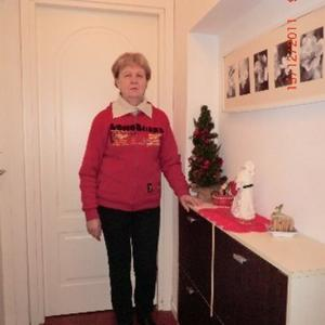 Любовь Солуянова, 72 года, Ростов-на-Дону