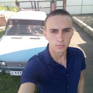 Иван, 27 лет, Шарыпово