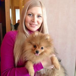 Даша, 30 лет, Новосибирск