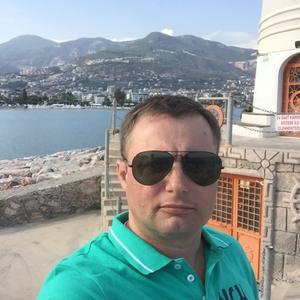 Олег, 41 год, Ярославль
