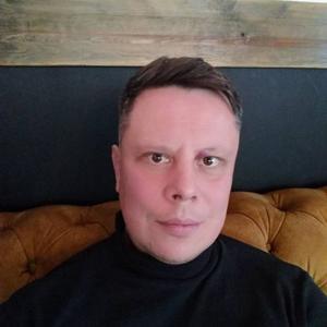 Серёжа, 42 года, Самара