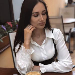 Алина, 22 года, Брянск