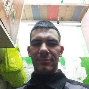 Саша Андрияш, 30 лет, Магадан