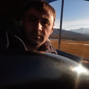 Алан, 36 лет, Нальчик