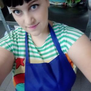 Ксения, 22 года, Красноярск