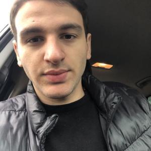 Владимир, 25 лет, Владикавказ