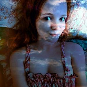 Анастасия, 26 лет, Новосибирск