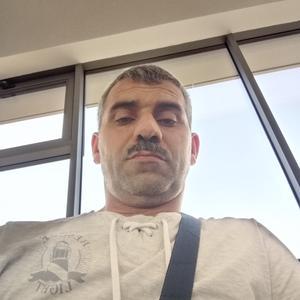 Азер, 44 года, Москва