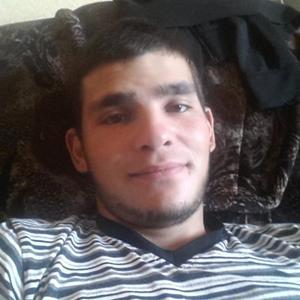 Andrei Fokin, 23 года, Чернушка