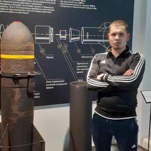 Виктор, 22 года, Южно-Сахалинск