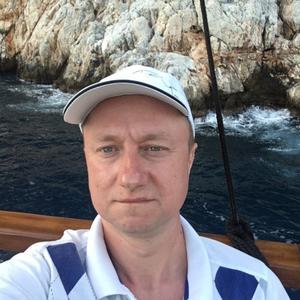Павел, 41 год, Челябинск