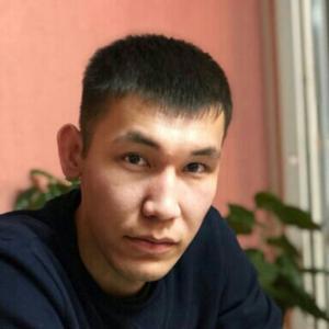 Максат, 30 лет, Москва