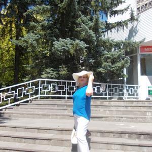 Людмила, 74 года, Ставрополь