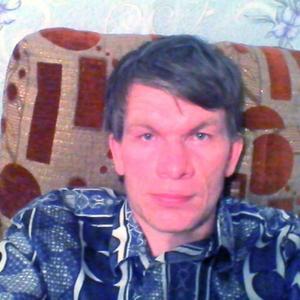 Юра, 44 года, Чернушка