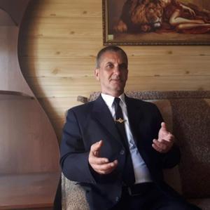 Вениамин, 55 лет, Рузаевка