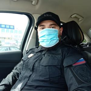 Вахарагов Дайхан, 34 года, Грозный