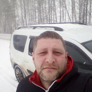 Владимир, 40 лет, Зеленогорск