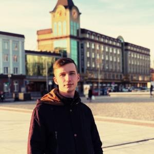 Олег, 23 года, Калининград