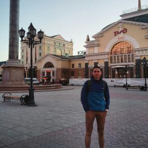 Ранис, 25 лет, Лениногорск